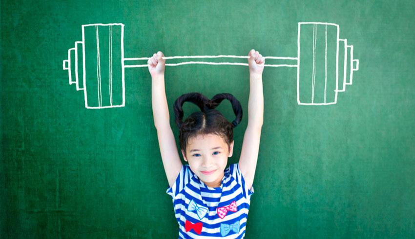Existen algunas anomalías genéticas que pueden ser un factor de riesgo para que un niño tenga problemas en su crecimiento.