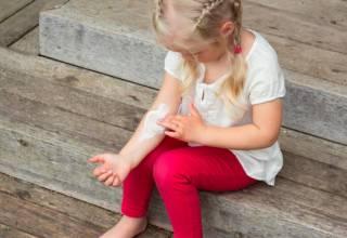 """Pfizer durante octubre, mes de la Concienciación del Eczema respalda la iniciativa """"Su piel habla, escúchela"""", con el objetivo de educar a la población."""
